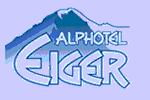 alphotel eiger logo