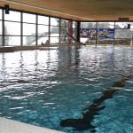 Schwimmbad gut